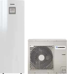 Pompa ciepła Junkers Bosch Supraeco ASM 2