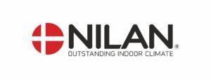 Serwis pomp ciepła Nilan - logo