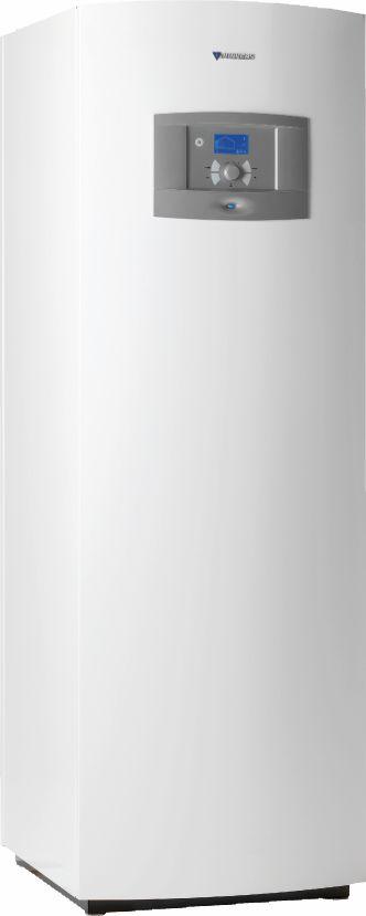 Pompa ciepła Junker Bosch Supraeco STM-1