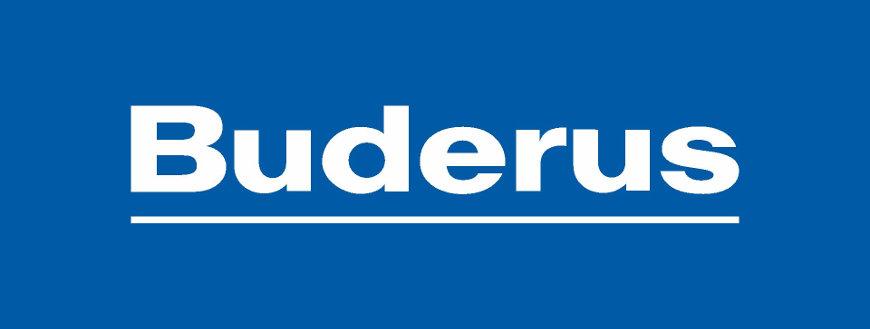 Buderus pompy ciepła Bydgoszcz logo