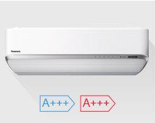 Panasonic Heatcharge