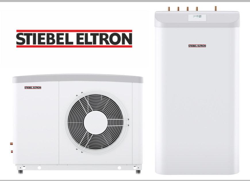 Nowa pompa ciepła Stiebel-Eltron WPL 07-17 ACS classic